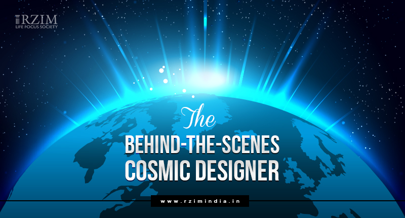 The Behind-the-scenes Cosmic Designer