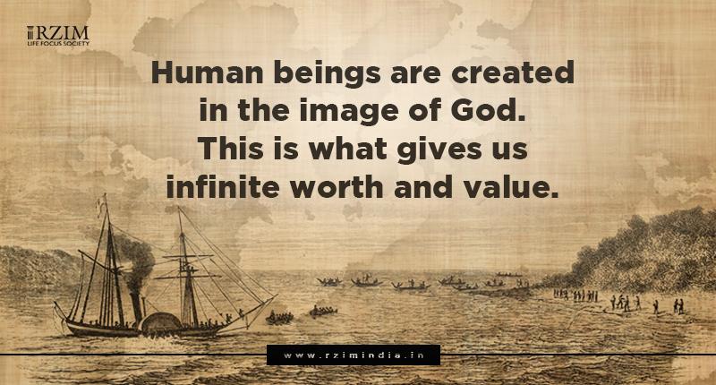 Human Beings Just Like Us