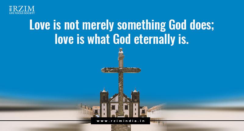 Agnus Dei – On the Altar of Love