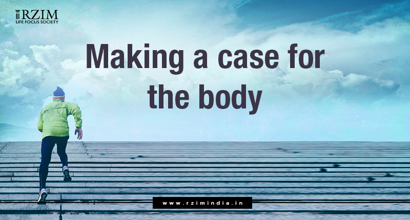 Making a Case for the Body