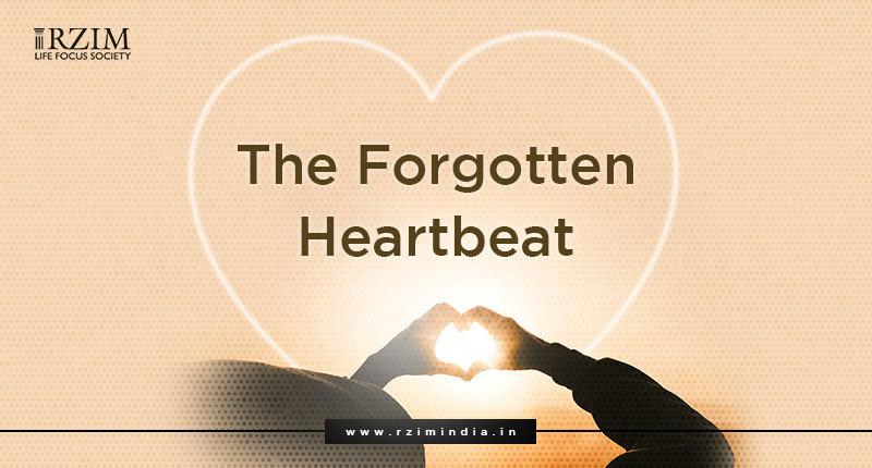 The Forgotten Heartbeat