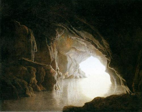 The (Other) Allegory of the Cave
