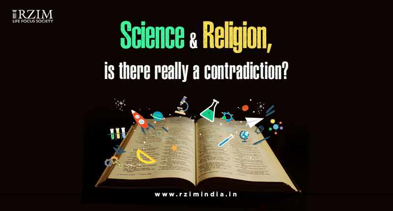 Science and Religion RZIM India