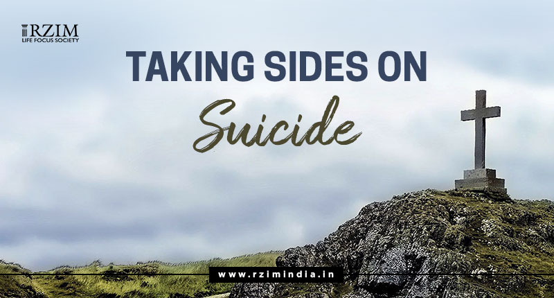 Taking Sides on Suicide