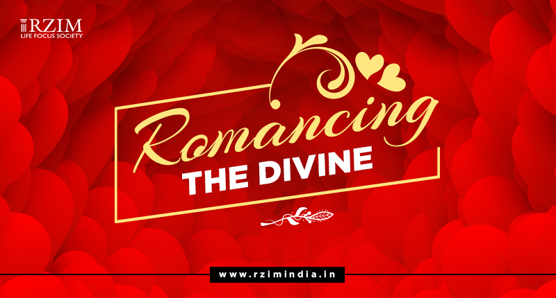Romancing the Divine