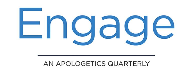 Engage Magazine RZIM