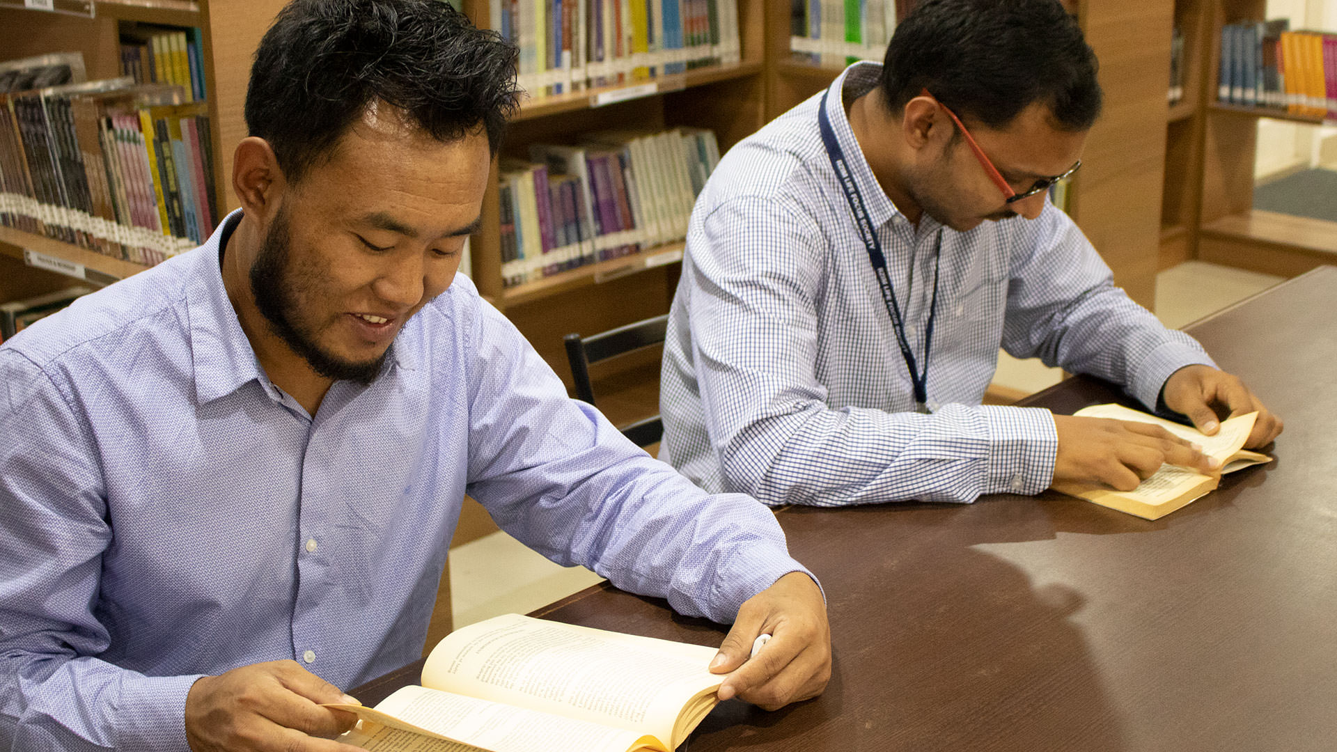 RCCA Study RZIM