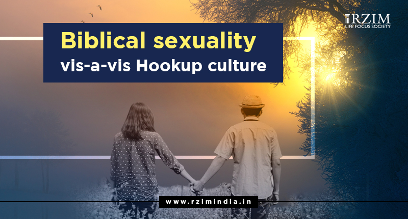 Biblical Sexuality vis-a-vis Hookup culture - Article