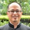 Dr. Balajied Nongrum RZIM