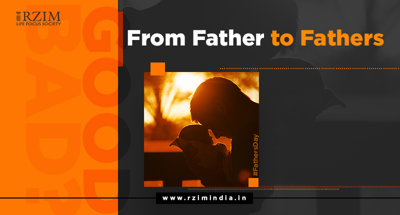 From Father to Fathers - Article