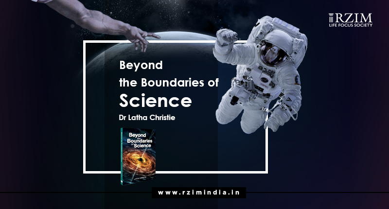 Beyond the Boundaries of Science - Article