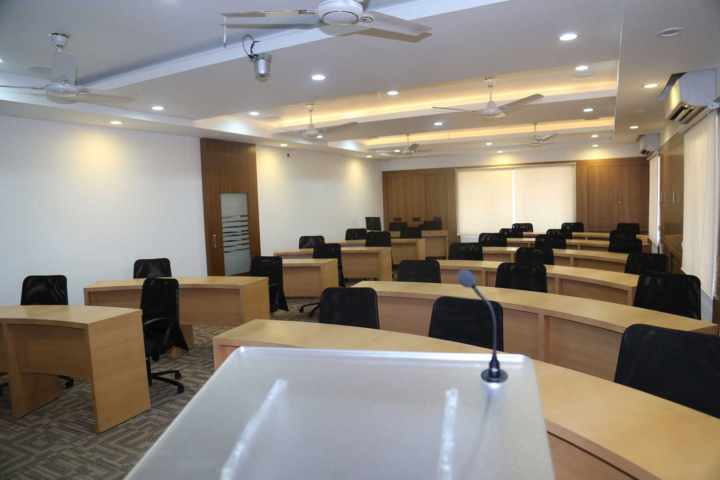 RCCA Classroom