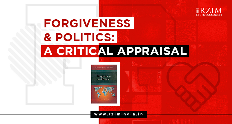 Frogiveness, Politics and Critical Appraisal