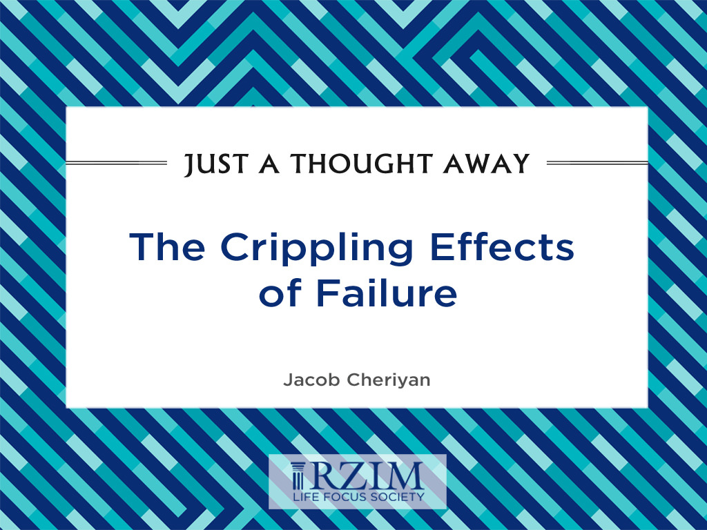 The Crippling Effects of Failure
