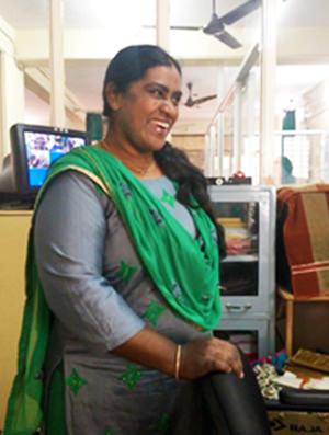 Usha Agni Raksha