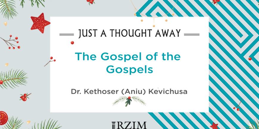 The Gospel of the Gospels