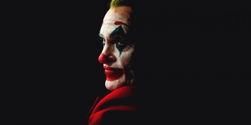 Joker and our deep desire for recognition