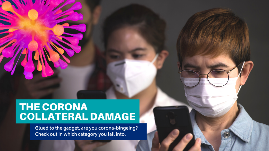 The Corona Collateral Damage