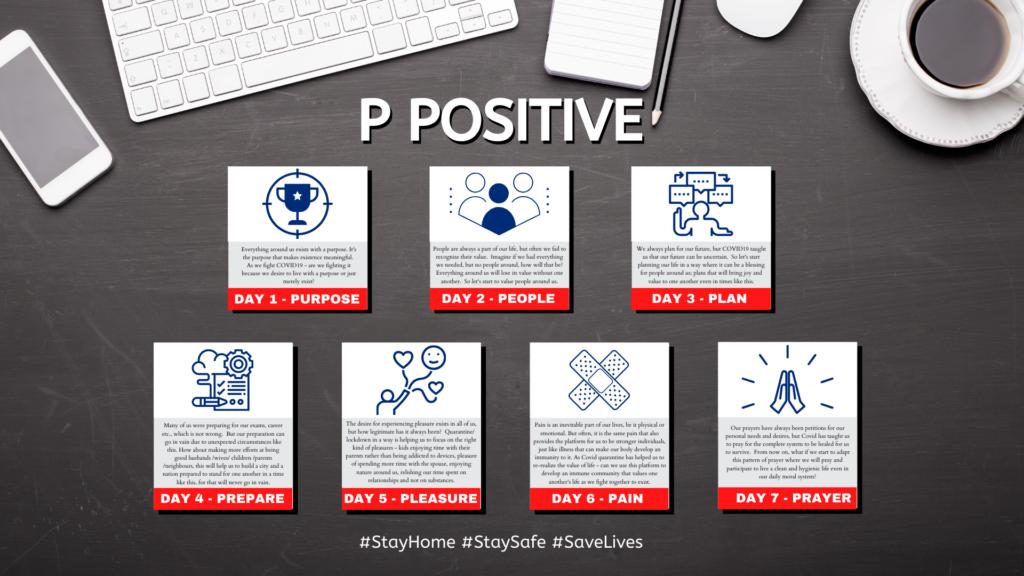 P Positive