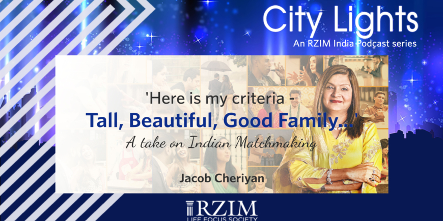 'Here is My Criteria- Tall, Beautiful, Good Family…' – A Take on Indian Matchmaking