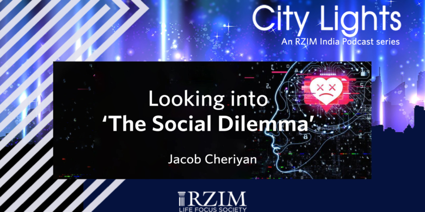 Looking into 'The Social Dilemma'