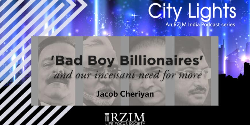 'Bad Boy Billionaires' and Our Incessant Need for More