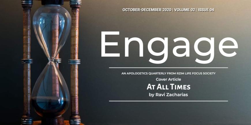 Engage: October – December 2020