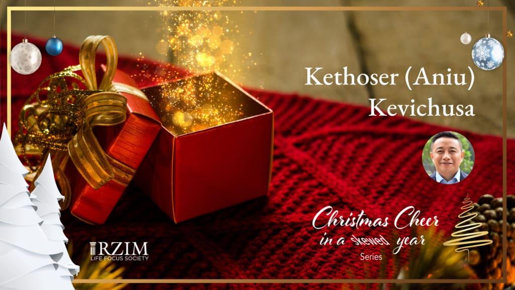 Kethoser (Aniu) Kevichusa